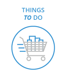 Online Shopping - Things TO Do