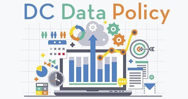 DC Data Policy
