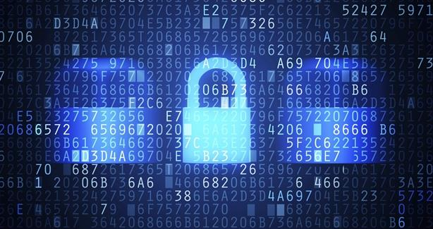 cybersecurity logo