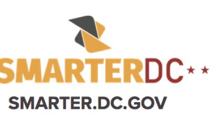 SmarterDC logo