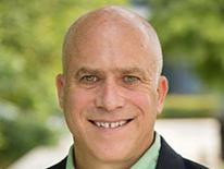 Interim Chief Technology Officer Barney Krucoff